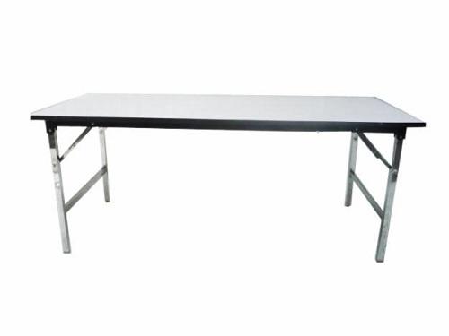 ให้เช่าโต๊ะหน้าขาว