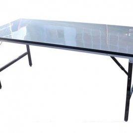ให้เช่าโต๊ะหน้าขาว โต๊ะพับหน้าขาว