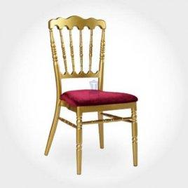 ให้เช่าเก้าอี้ ชิวารี่ สีทอง