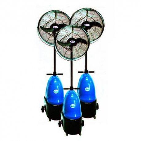 water-air-fan