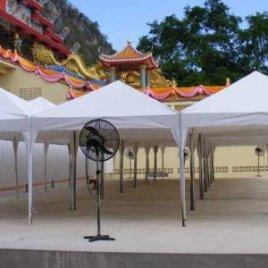 บริการให้เช่าเต้นท์  ขนาด  4×4 เมตร ทรงปิรามิด                                                                                                                                                                                                                                             เต้นท์สีขาวสะอาด   ใช้สำหรับทุกงานจัดเลี้ยง และงาน อีเว้นท์ หรืองานออกร้านราคาเช่าุ 1,300 บาทต่อวัน