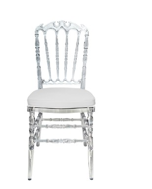 เช่าเก้าอี้ชิวารี่ใส