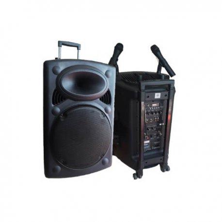 SoundSpeaker